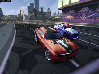 Need for Speed: Nitro - screen - 2009-11-04 - 169983
