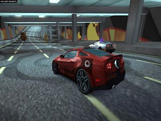 Need for Speed: Nitro - screen - 2009-11-04 - 169984