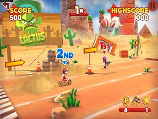 Joe Danger Touch - screen - 2015-05-13 - 299530