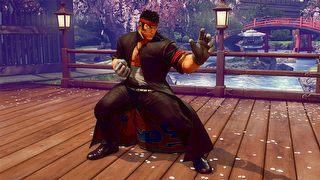 Street Fighter V id = 342995