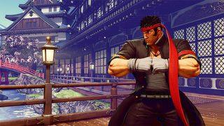 Street Fighter V id = 342996