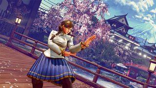 Street Fighter V id = 342997