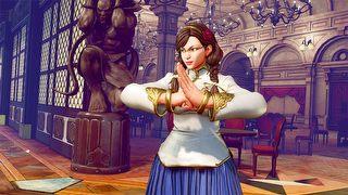 Street Fighter V id = 342998