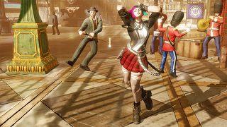 Street Fighter V id = 343000