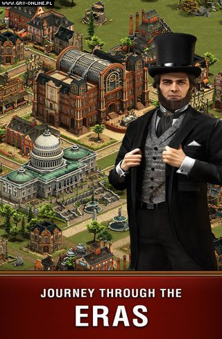 Forge of Empires id = 294895