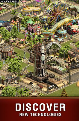 Forge of Empires id = 294896