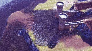 Ultimate Epic Battle Simulator id = 343007