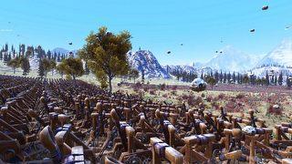 Ultimate Epic Battle Simulator id = 343012