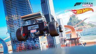 Forza Horizon 3: Hot Wheels id = 343670