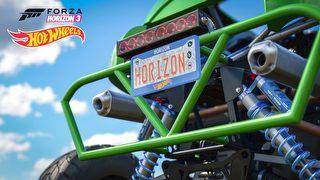 Forza Horizon 3: Hot Wheels id = 343671