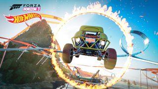 Forza Horizon 3: Hot Wheels id = 343672