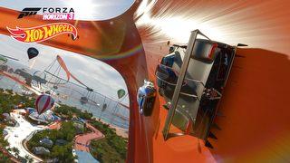 Forza Horizon 3: Hot Wheels id = 343674