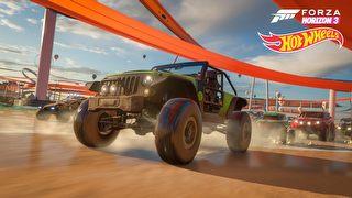 Forza Horizon 3: Hot Wheels id = 343675