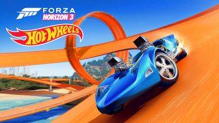 Forza Horizon 3: Hot Wheels id = 343676