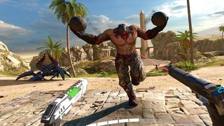 Serious Sam VR: The Last Hope - screen - 2017-10-04 - 356888