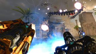 Serious Sam VR: The Last Hope - screen - 2017-10-04 - 356890