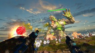 Serious Sam VR: The Last Hope - screen - 2017-10-04 - 356891