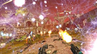 Serious Sam VR: The Last Hope - screen - 2017-10-04 - 356892