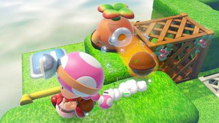 Captain Toad: Treasure Tracker - screen - 2018-06-20 - 376565