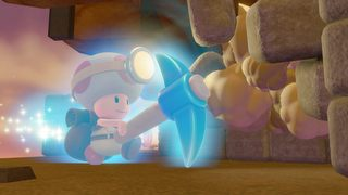 Captain Toad: Treasure Tracker - screen - 2018-06-20 - 376567
