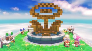 Captain Toad: Treasure Tracker - screen - 2018-06-20 - 376568