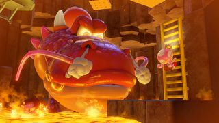 Captain Toad: Treasure Tracker - screen - 2018-06-20 - 376570