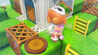 Captain Toad: Treasure Tracker - screen - 2018-06-20 - 376571