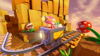 Captain Toad: Treasure Tracker - screen - 2018-06-20 - 376573