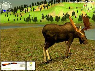 Hunting Unlimited 3 - screen - 2004-10-06 - 34271