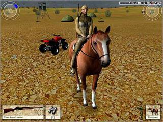 Hunting Unlimited 3 - screen - 2004-10-06 - 34272