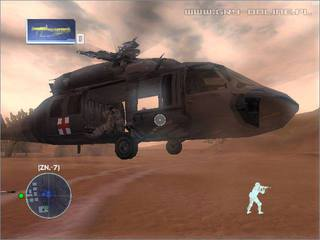 Delta Force: Helikopter w Ogniu - screen - 2004-09-08 - 32129