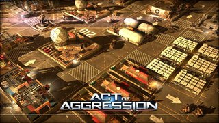Act of Aggression id = 299293