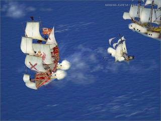 Sid Meier's Pirates! - screen - 2004-10-11 - 34692