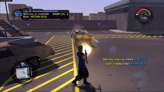 Saints Row - screen - 2006-08-25 - 71350