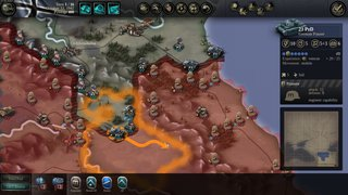 Unity of Command: Stalingrad Campaign - screen - 2012-10-18 - 249629