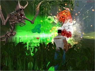 Serious Sam: Drugie Starcie - screen - 2001-11-16 - 7644