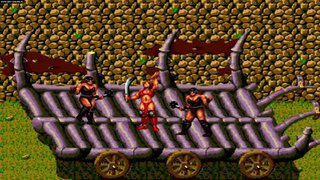 Sega Mega Drive Ultimate Collection - screen - 2009-01-26 - 132487