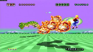 Sega Mega Drive Ultimate Collection - screen - 2009-01-26 - 132499