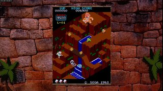 Sega Mega Drive Ultimate Collection - screen - 2009-01-26 - 132500