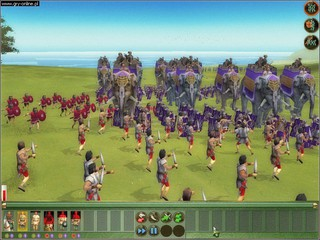 Legion Arena - screen - 2005-07-07 - 50083