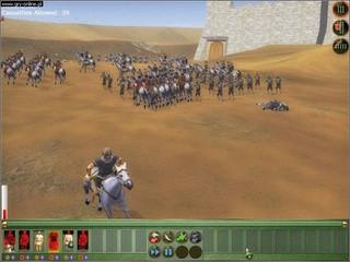 Legion Arena - screen - 2005-07-07 - 50090