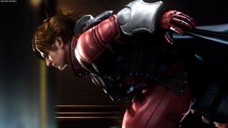Tekken 6 - screen - 2009-08-20 - 160387