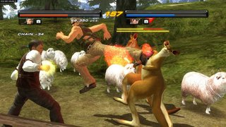 Tekken 6 - screen - 2009-08-20 - 160388