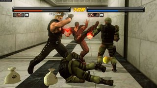 Tekken 6 - screen - 2009-08-20 - 160393