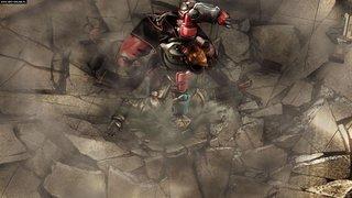 Tekken 6 - screen - 2009-08-20 - 160394