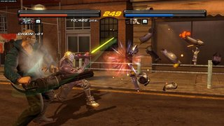 Tekken 6 - screen - 2009-08-20 - 160395