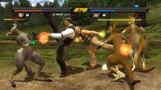 Tekken 6 - screen - 2009-08-20 - 160398