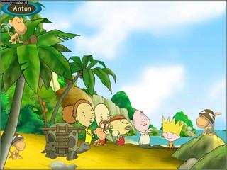 Król Maciuś Pierwszy. Wyspa Togo-Pogo - screen - 2005-07-07 - 50112