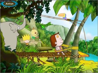 Król Maciuś Pierwszy. Wyspa Togo-Pogo - screen - 2005-07-07 - 50113