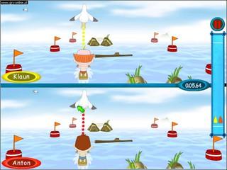 Król Maciuś Pierwszy. Wyspa Togo-Pogo - screen - 2005-07-07 - 50115